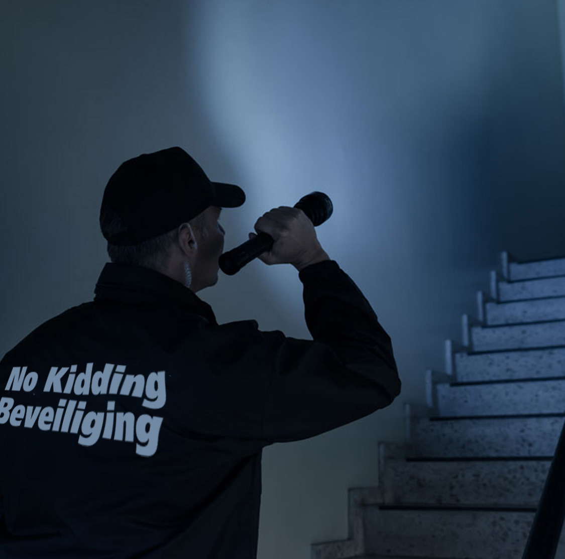 Mobiele surveillance / Alarmopvolging